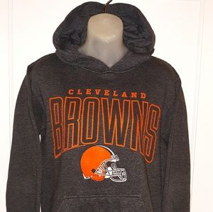 🔥Cleveland Browns NFL Hooded Sweatshirt🔥